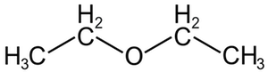 اتیل اتر مولکولار