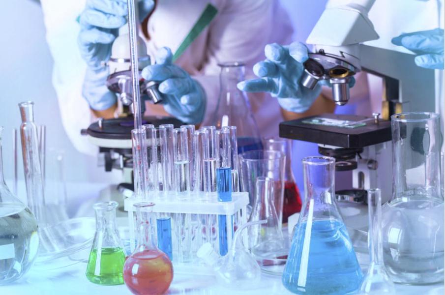 آزمایش های جذاب شیمیایی