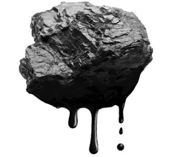 نفت و ذغال سنگ