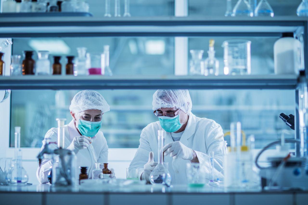 استفاده از اسید فسفریک در آزمایشگاه ها