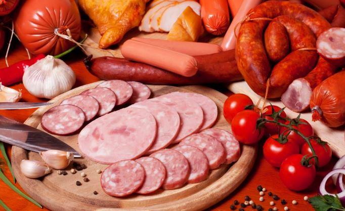 کاربرد گوارگام در غذا های نیمه آماده
