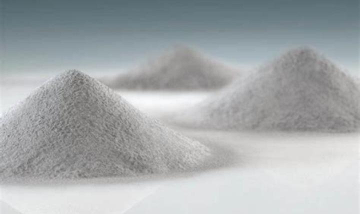 پودر نانو ذرات اکسید آلومینیوم