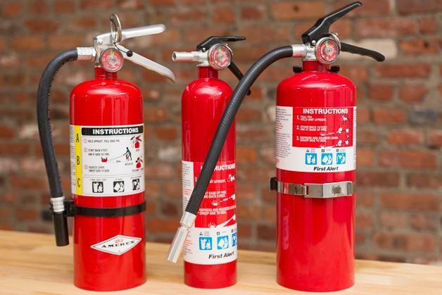 کاربرد MPAدر کپسول آتشنشانی