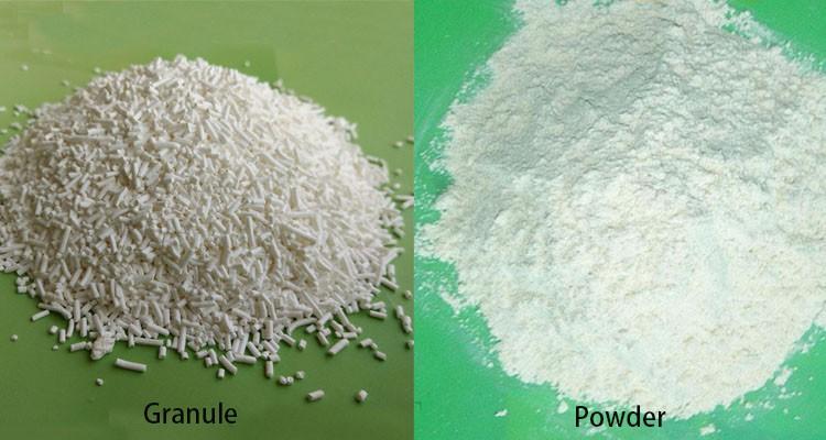 خرید پتاسیم سوربات (potassium sorbate) به صورت پودر یا گرانول