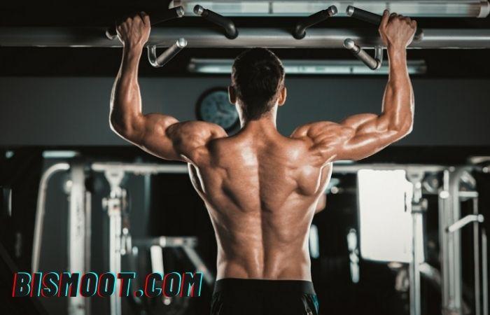 تجمع اسید لاکتیک در عضله